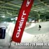 Snowboarder Jesse Augustinus // StreetPioneers