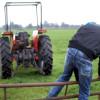 Met Pitto op de boerderij // 3voor12